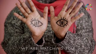 Dear World Leaders. We Are Watching You | Global Goals