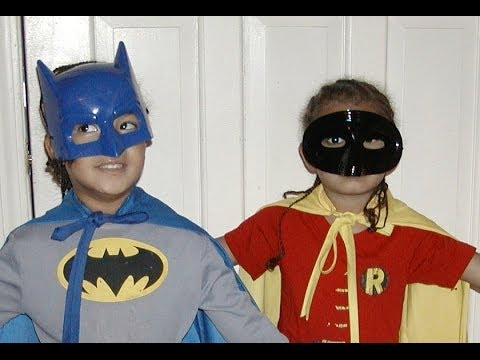 Batman u0026 Robin - the Cosmic Kids & Batman u0026 Robin - the Cosmic Kids - YouTube
