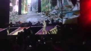 eminem live in glasgow 2013 full part 1 survival wont back down 3 am