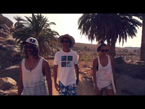 Surf camp Fuerteventura - Canary Islands