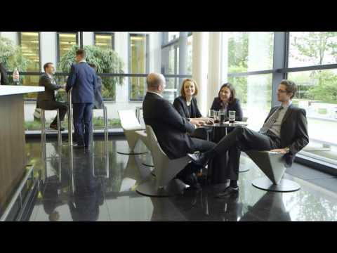 Careers at EY Financial Services EMEIA