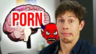 Your Brain on Porn - The SCARY Effects of Porn Addiction