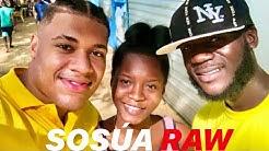 Live in SOSUA's Worst Hood - La Piedra, Dominican Republic 🇩🇴