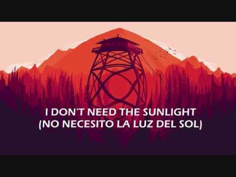 Klingande - Somewhere New  + Lyrics (Ingles/Español)