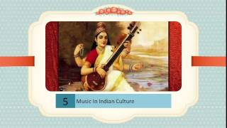 The Culture Of Indian Music