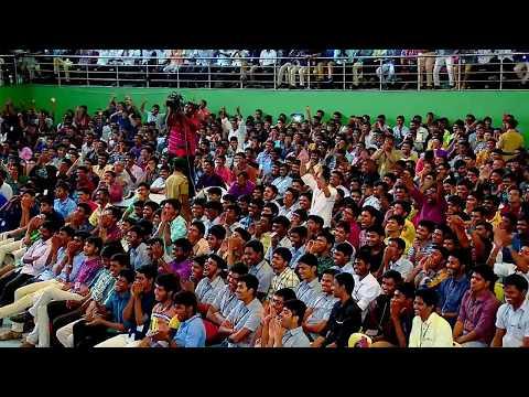 Thala vs Thalapathy Response from students...