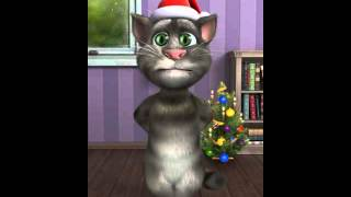 Domn Domn Sa Inaltam Talking Tom 2