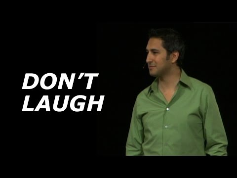 Don't Laugh