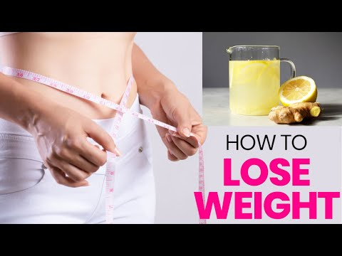 How to Lose Weight without Exercise ! Best way to Lose Weight.