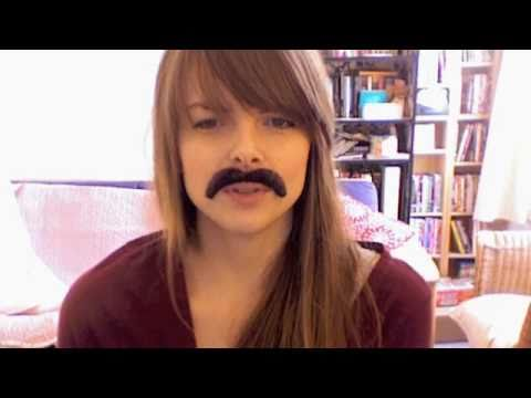Movember 2010 announcement - Charity single + free stuff + rocky and balls competition!