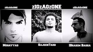 zIGzAGzONE - Ma7room (Moqqayad & IBrahim Basha)