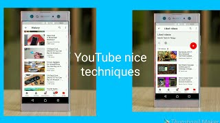 YouTube nice techniques in Telugu by Monik