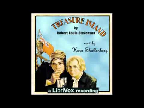 Treasure Island (FULL Audiobook)
