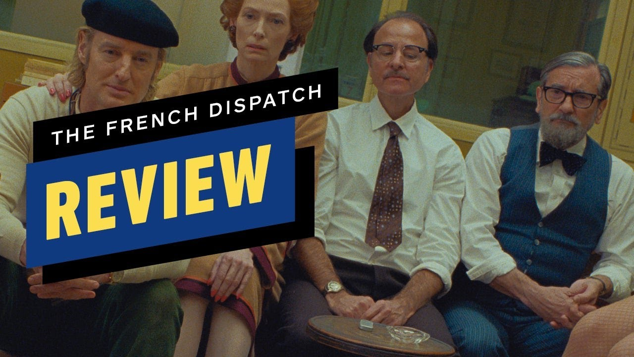 The French Dispatch and Dune, Reviewed