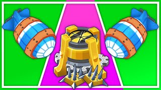 The Craziest Alternate Game Mode Ever in Bloons TD 6
