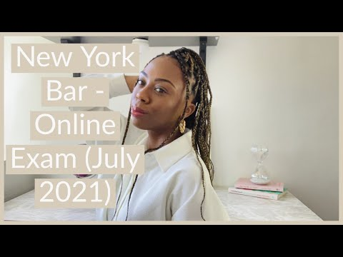 GRWM NEW YORK BAR (JULY 2021) UPDATE! THE NY BAR IS ONLINE WHAT DOES THIS MEAN?   SHONTE YOUNG