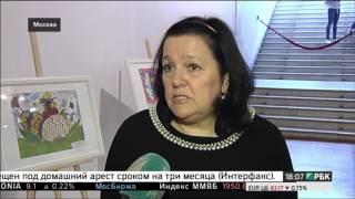 Россия начинает восстанавливать Пальмиру