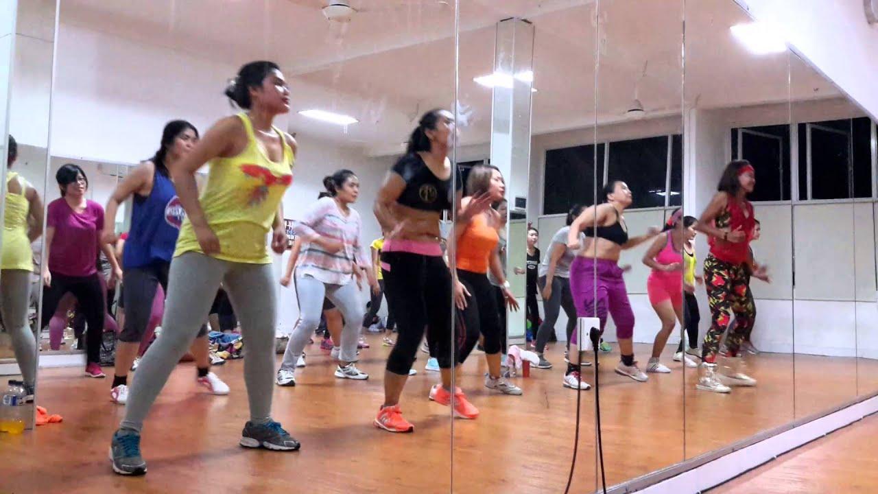 Fitness Galaxy Bekasi