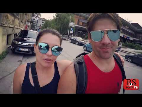 S4 E1: Better WATCH your back. We're BACK! Macedonia, Travel Guide