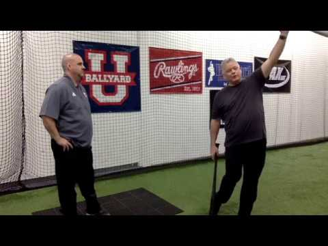 World Class Hitting Lessons from Doug Latta