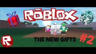 OS NOVOS DONS! #2-Lumber Tycoon 2 ROBLOX