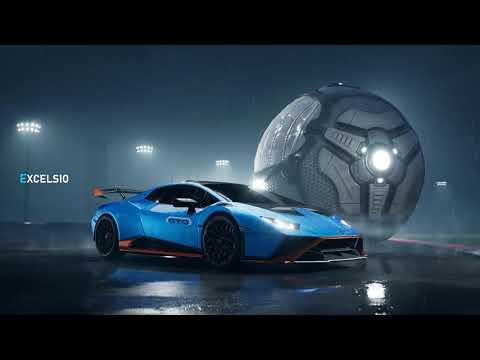 Lamborghini debuts in the Rocket League