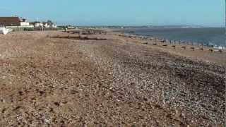Pevensey Bay 1