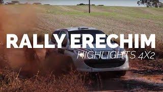 REVIEW 2017   Highlights 4x2   Rally de Erechim 2017