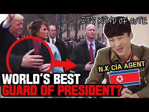 N.Korean Former CIA