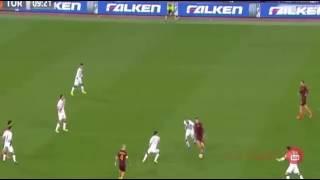 Roma  -  Torino  -  4 - 1  -  Highlights  -  Giornata  25  -   Serie  A  Tim  -   2016/2017.