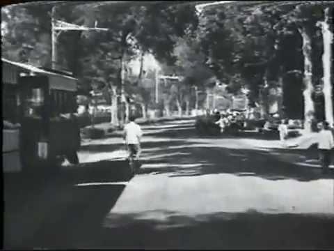 Batavia Indonesia 1910 - 1915