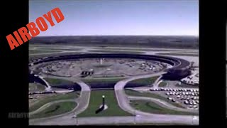 Kansas City Airport (Late 60