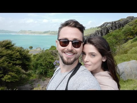 Ashley Greene is Engaged to Paul Khoury!