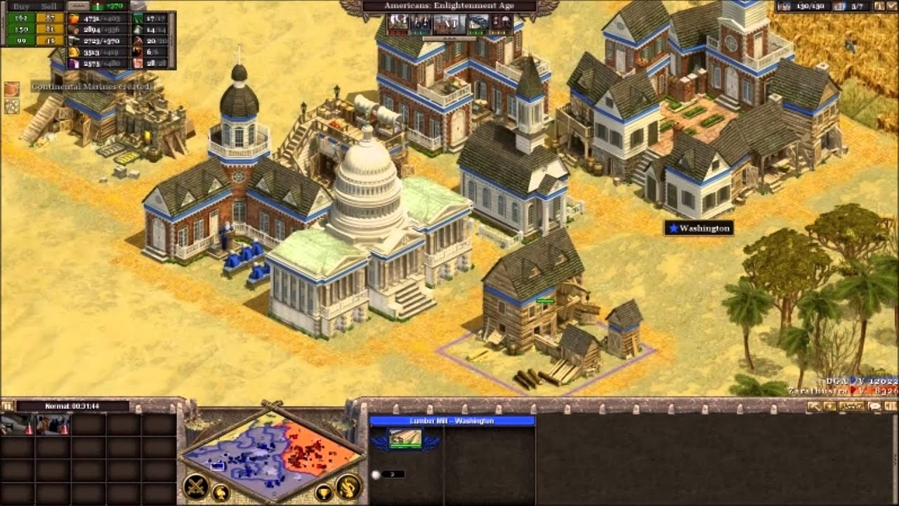 12 Best RTS & Strategy Games | Cultured Vultures