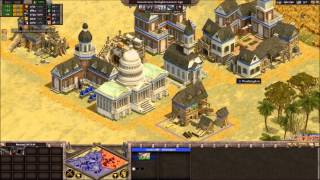 DGA Plays: Rise of Nations: Extended Edition (Ep. 1 - Gameplay / Let's Play)