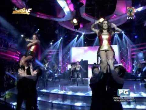 It's Showtime Bida Kapamilya Final 3 Revealed (Celebrity ...