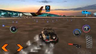 Dubai drift 2  short gameplay