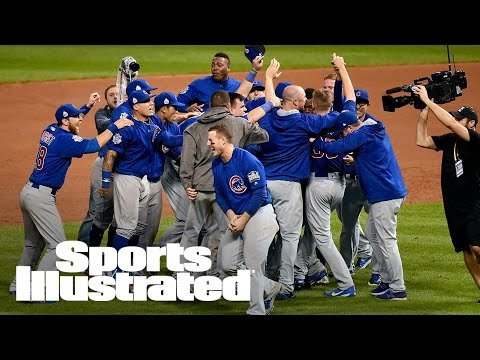 What Winning Means For Chicago Cubs Fans & The Future Of The Indians | SI NOW | Sports Illustrated
