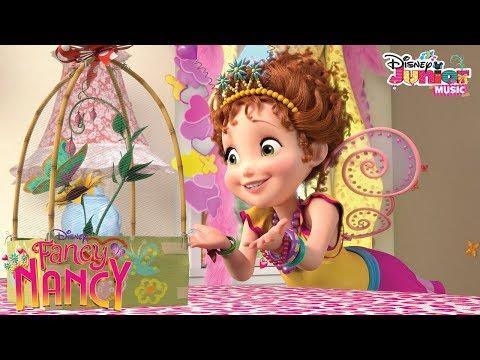 When You Can Fly Again   Fancy Nancy   Disney Junior