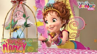 When You Can Fly Again Music Video ?   Fancy Nancy   Disney Junior