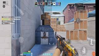Bullet Angel (Xshot/M.A.T Mobile)-Deathmatch Gameplay (No Commentary) screenshot 5