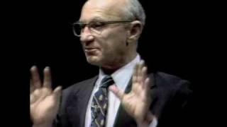Milton Friedman - The Free Lunch Myth