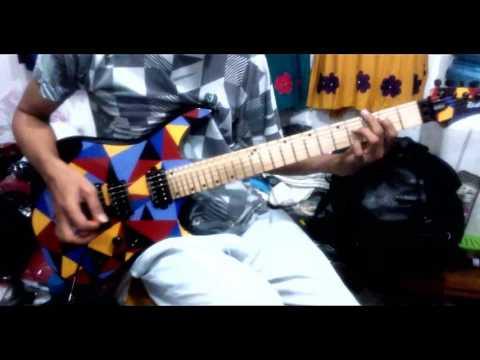 IKLIM -mungkinkah (guitar Cover)