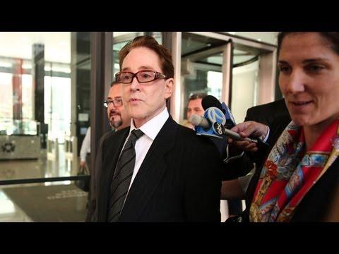 Warner enters guilty plea