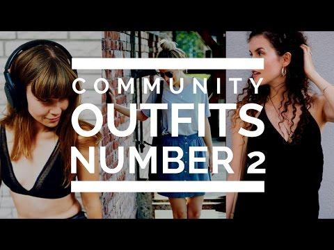 Deutsche Fair Fashion Blogger - Community Outfits No.2   Fair Fashion & Lifestyle   rethinknation
