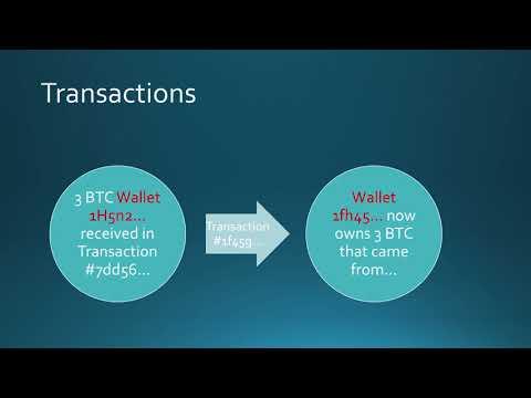 Mathieu Lavoie - Bitcluster: The Bitcoin De-anonymizer