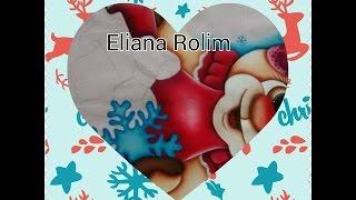Como fazer um sombreado perfeito – Por Eliana Rolim
