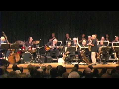 Phrase dick meldonian big band congratulate