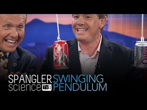 Swinging Pendulum - Cool Science Experiment