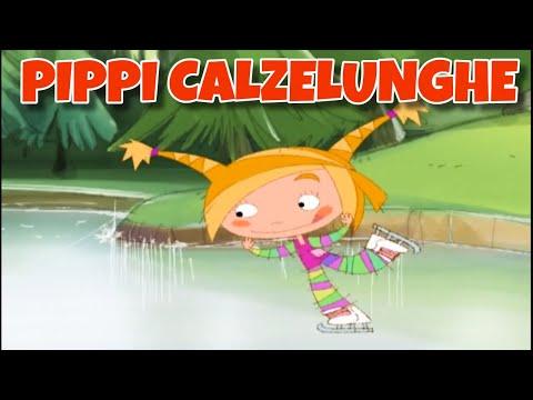 Pippi calzelunghe | Canzoni Per Bambini